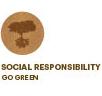 Social Responsability - Corkway
