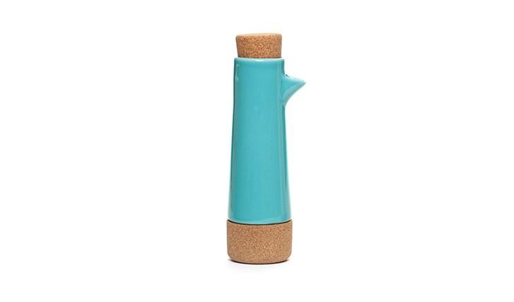 cork container