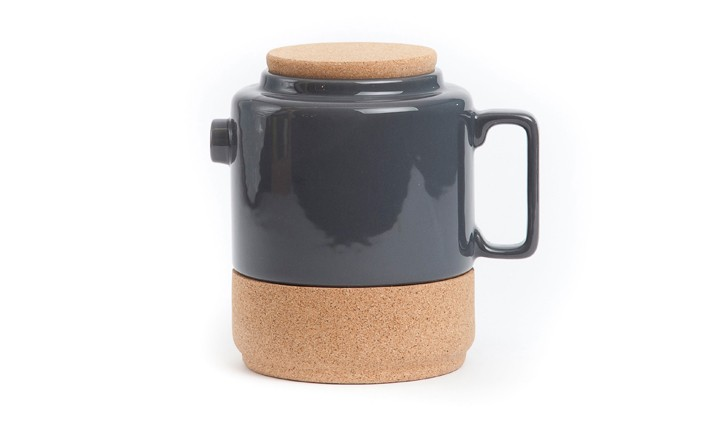 ceramic tea pots